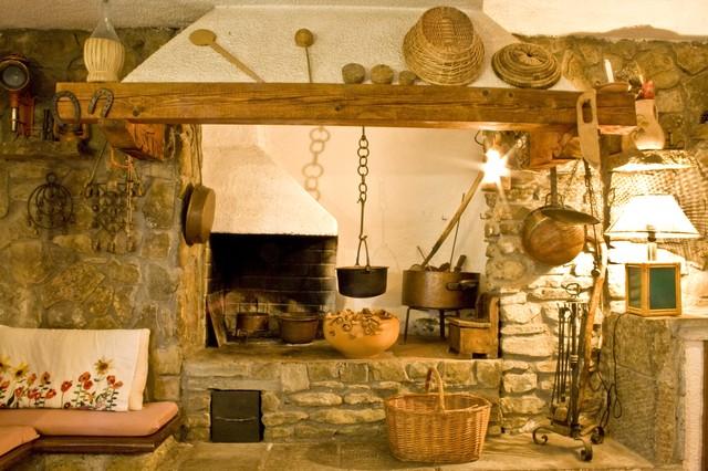 Casolare il condottiero castiglion fiorentino in castiglion fiorentino - Taverna di casa ...
