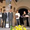 Premio Fair Play: autentica parata di stelle dello sport. Illuminata la serata di Castiglion Fiorentino.