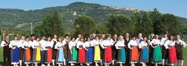 Thursday, May 1st, concert of popular music. To organize the Pro Loco of Castiglion Fno