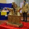 """Concorso """"Presepi Artistici"""". Le premiazioni: lunedì 6 gennaio, ore 16 Chiesa degli Scolopi."""