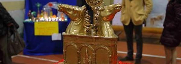 """Competition """"Artistic Nativity."""" Awarding of prizes: Monday, January 6, at 16 Church Scolopi."""