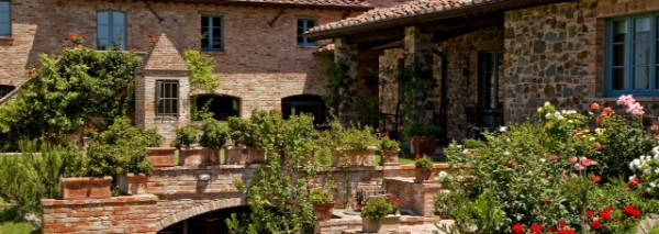 "The history of Villa ""Antica Fornace"""