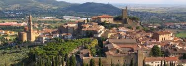 Sports, exhibitions and cultural events. These are the ingredients for the next weekend in Castiglion Fiorentino.