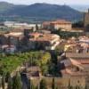 Sempre più turisti scelgono Castiglion Fiorentino per le vacanze. Nel 2013 50.762 presenze.