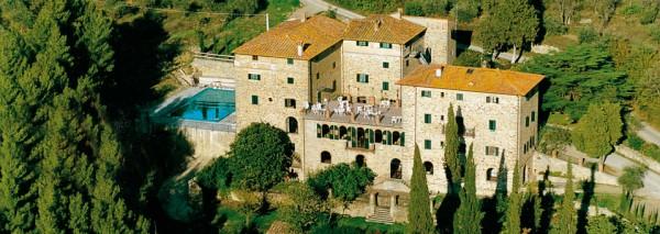 La storia di Villa Schiatti