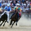 "The ""Cencio"" Palio dei Rioni will be realized by the young castiglionese Gianmarco Tanganelli."