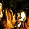 La Settimana Santa a Cast. F. no. Il suggestivo centro storico si anima per accogliere fedeli e turisti.