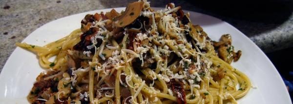 """Spaghetti del Dì di Festa del Casale """"Il Condottiero"""""""