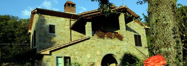 """The history of the farm """"Fonte Vinaglia"""""""